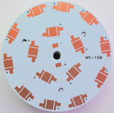 PCB модуль 15x3W